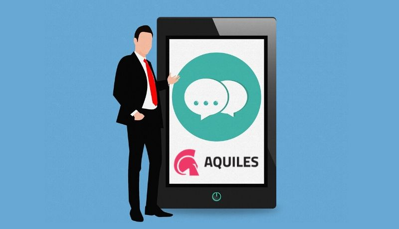 SMS Aquiles