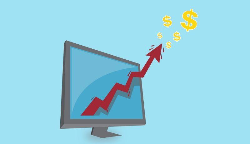 aumentar as vendas online no início do ano