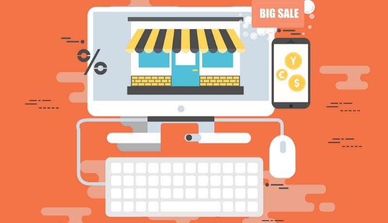 tendência do e-commerce