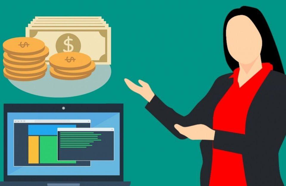 empreendedores de e-commerce