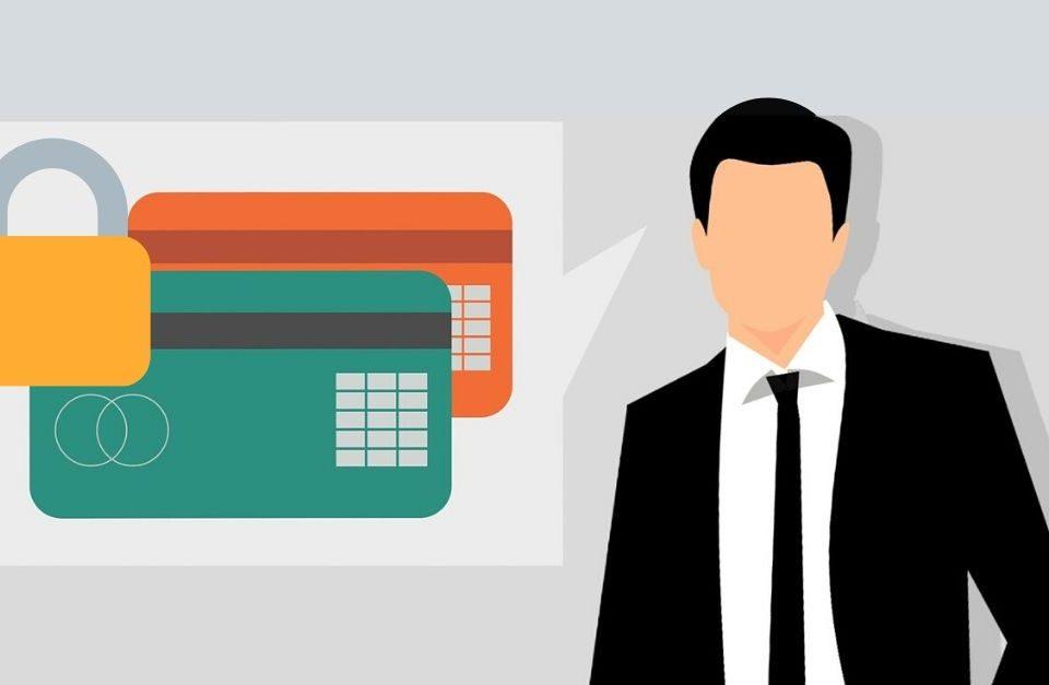 reduzir os riscos em pagamento
