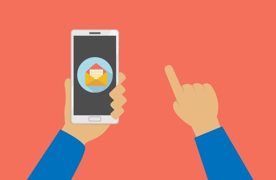 sms para e-commerce