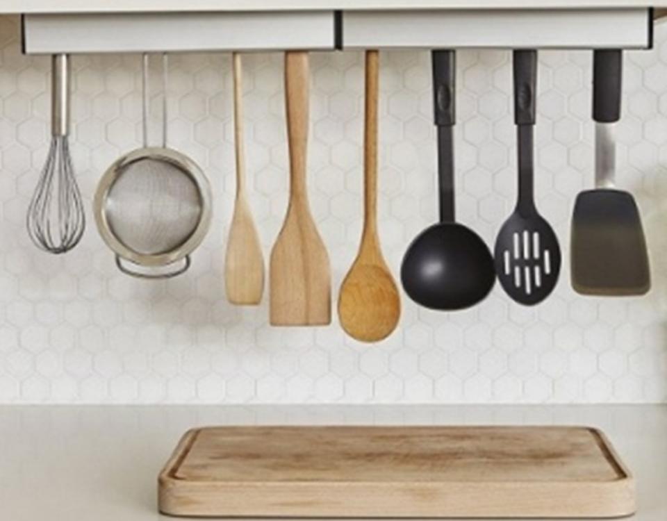 E-commerce de utensílios domésticos