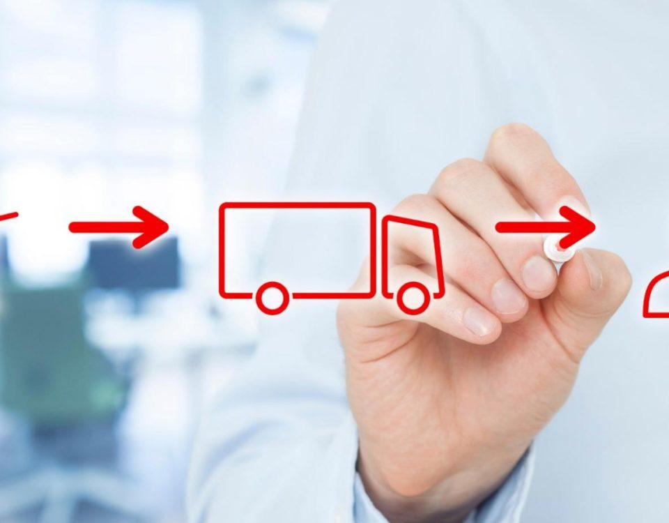 Prazos de entrega